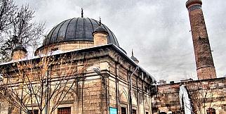 Kayseri'de Tarihi Camiler
