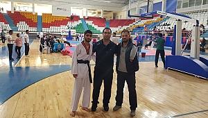 Para Taekwondo Milli Takım Seçme Müsabakalarından 1 altın 1 Bronz Madalya