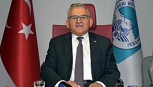 Başkan Büyükkılıç, Cumhurbaşkanı Erdoğan'ın ziyaretini değerlendirdi