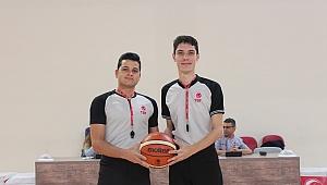 Basketbol Aday Hakem Kursu'na son başvuru bugün