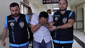 Gamze'yi öldüren eşi, arkadaşının evinde yakalandı