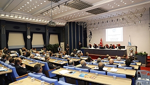 Kayseri Büyükşehir Belediye Meclisi, ortak bir bildiri ile Barış Pınarı Harekâtı'na destek verdi