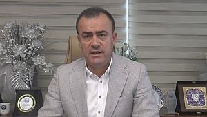 """Kayseri SMMMO Başkanı Ali Yedikaya:""""Vergide ayrımcılık kabul edilemez"""""""