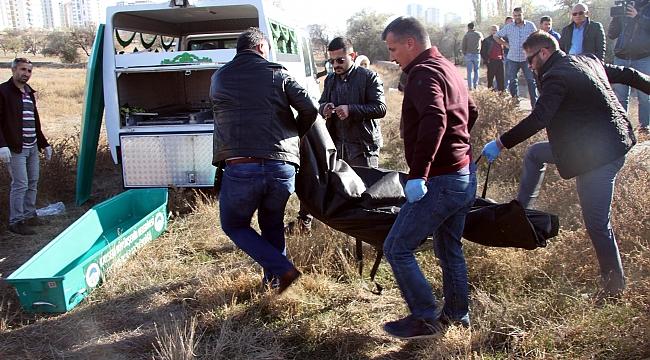 Akıma kapılarak ölen kişinin cenazesi Yozgat'a gönderildi