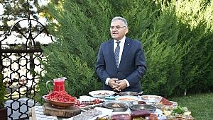'Gastronomi Turizmi Çalıştayı' başlıyor