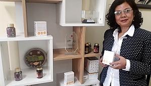 Zeytinyağlı propolis Avrupa Birliği ülkelerine ihraç ediliyor
