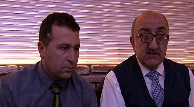 """Başkan Altınkaya: """"Kayseri'de balık da yenir"""""""