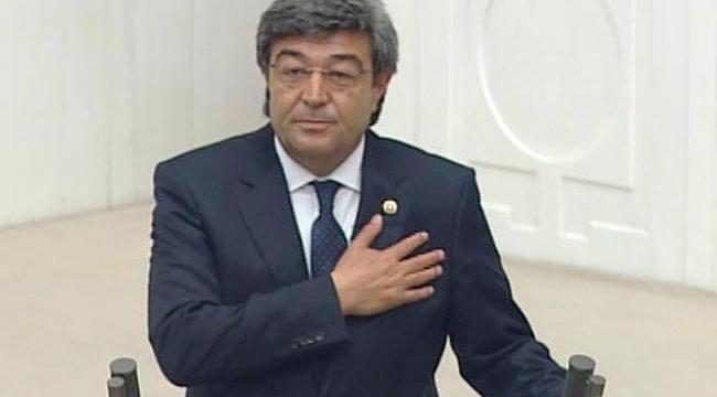 """""""İncesu Belediye Başkanı kendi menfaat, çıkar ve siyasi ikbali için AKP'ye geçmiştir"""""""