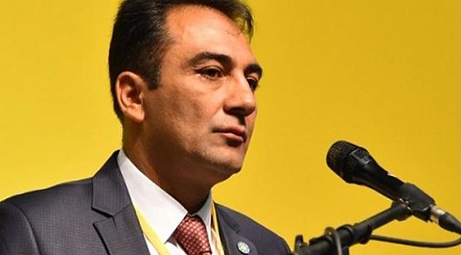 İYİ Parti Kayseri İl Teşkilatı Ak Parti'ye Geçen Mustafa İlmek Hakkında Basın Açıklaması Yaptı!