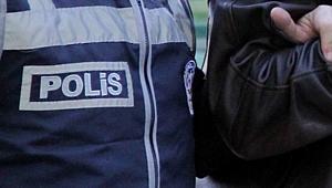 110 polisle şafak operasyonu