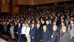 CHP Kayseri il kongresi yapıldı