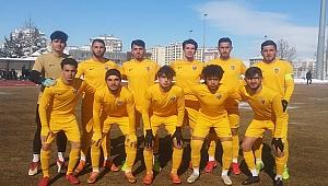 Spor Toto Elit Akademi U19 Ligi 21. Hafta