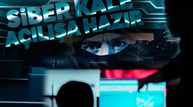 Türkiye'nin Siber Güvenlik Üssü Açılıyor