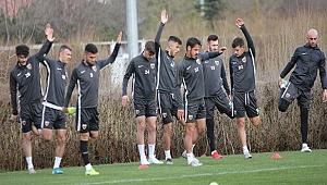 """Prosinecki: """"Kasımpaşa maçından önce başlayan çıkışımızı sürdüreceğiz"""""""