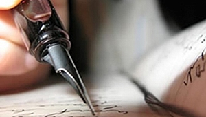 Cevahir Kadri'nin yeni yazısı : Şiirdeki Pencereden