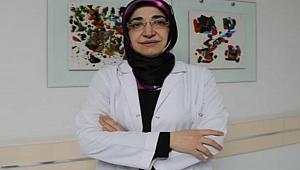 Kayseri'de, plazma tedavisi 3 hastada olumlu sonuç verdi