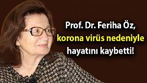 Korona virüsü bir can daha aldı