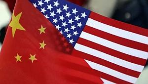 ABD ile Çin krizden döndü: Çin'in roketi New York'a düşüyordu
