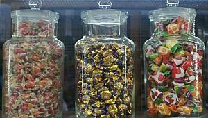 Bayram çikolatası ve şekerlerinin online satışında büyük artış var