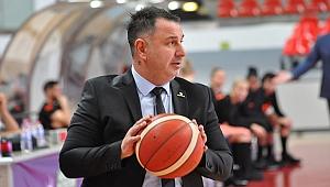 """Bellona Kayseri Basketbol coachı Avcı: """"Kayseri'de devam etmek istiyorum"""