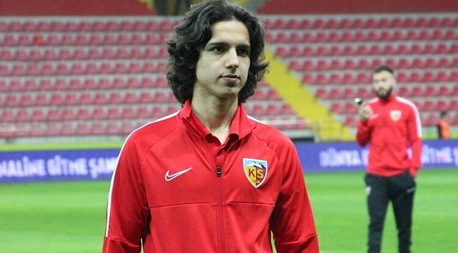 Emre Demir: