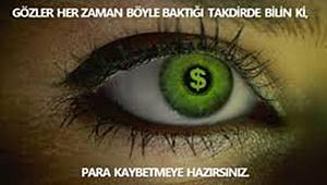 Hakan Çitmen'in Yeni Yazısı :Dolarda