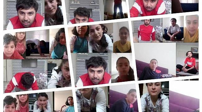 Kayseri'de Badminton sporu yaygınlaşıyor