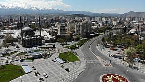 Kayseri'de korona virüsten sonra su kullanım oranı arttı