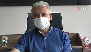 Koronavirüs kan bağışlarını da vurdu