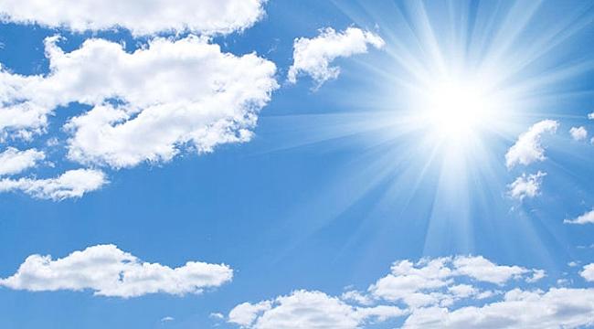 Meteoroloji, yaşlı ve çocukları sıcak havaya karşı uyardı