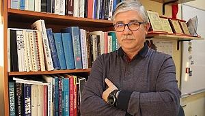 Türk Astronomi Derneği Başkanı Küçük: 'Uluslararası Işık Günü' kutlamaları online yapılacak
