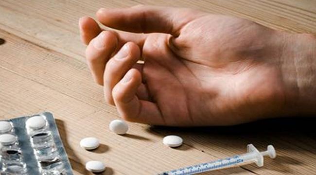 Uyuşturucu taciri 13 kişi tutuklandı