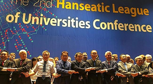 AGÜ, Dünya Yenilikçi Üniversiteleri Sıralamasında İlk 50'de
