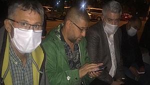 Hasan Ali Kilci vefat etti