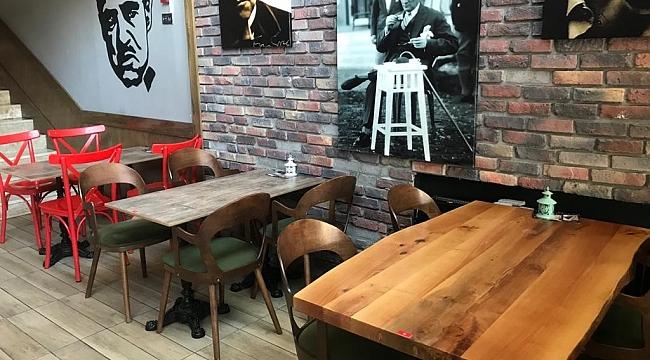 Kafe ve restoranlar vatandaşa hizmet vermeye hazır