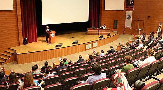 Kayseri Üniversitesi 'Esnek Not Sistemini' Uygulamayı Planlıyor