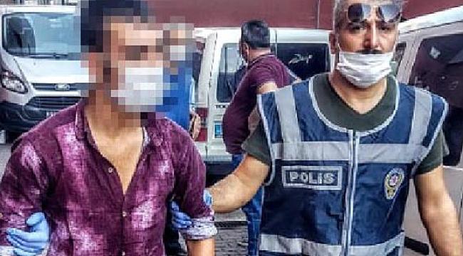 20 yaşındaki Erol evinin önünde ölü bulundu, 4 şüpheli gözaltına alındı