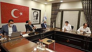Başkan Yalçın'dan 'Yönetime katılın' çağrısı