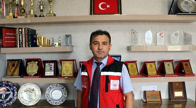 Kayseri'de 260 koruyucu aile 288 çocuğa bakıyor