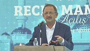 """""""Akdeniz'de gemilerimizle Türk milletinin bağımsızlığını ilan ederiz"""""""