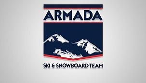 Armada Kayak ve Snowboard Kulübü Logosunu belirledi
