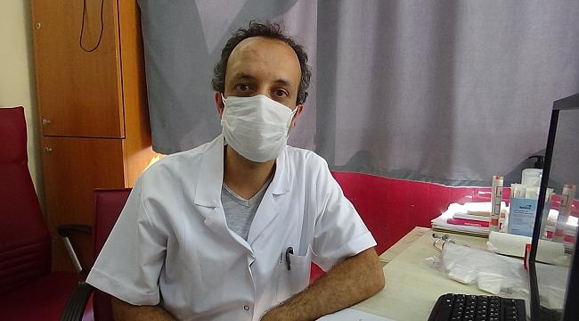 Çocuk Alerji Poliklinikleri Uzmanı Dr. Kan'dan ailelere uyarı