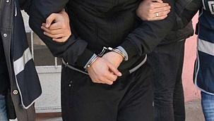 Kayseri'de HTŞ, FETÖ\PYD ve IŞİD mensubu 5 kişi tutuklandı