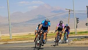 'Bisiklet Kültürü' zirvede yaşanıyor