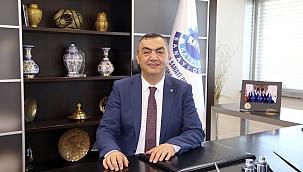 """""""İhracatta Türkiye ortalamasının üzerindeyiz"""""""