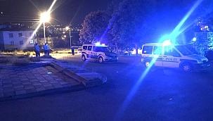 Kayseri'de 3 kişi bıçaklandı