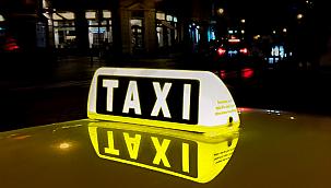 Taksiciyi darbetti, 4 yıl hapis cezasına çarptırıldı