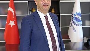 ''Tekstildeki başarımızı Sümerbank bez fabrikasına borçluyuz''