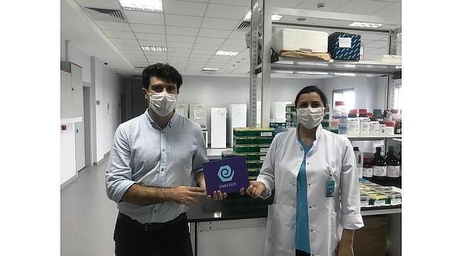 Türkiye'nin ilk Mikrobiyom Teknoloji şirketinden 'Kişiselleştirilmiş Beslenme Rehberi'