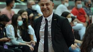 Adana Basketbol maçıyla kazanmaya başlamak istiyoruz